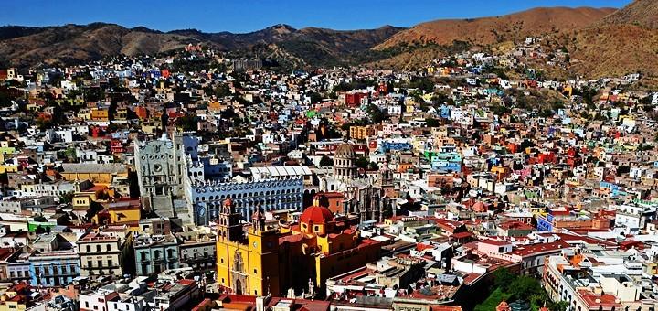 Мексика, иностранные банки