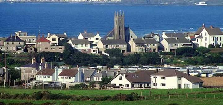 Северная Ирландия, налог на прибыль