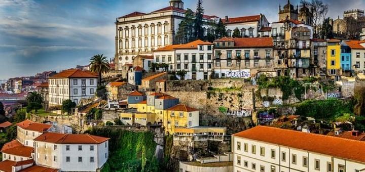 Португалия, банк
