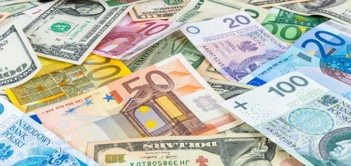 самые сильные валюты, иена