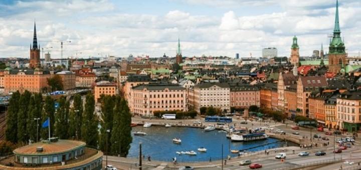 Швеция, контроль на границе