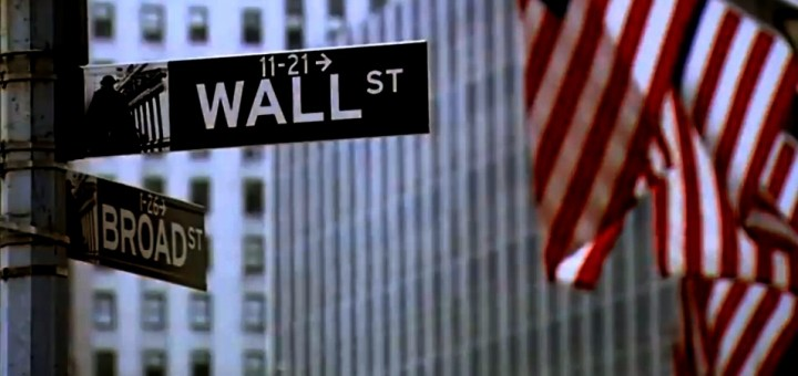 Уолл-стрит, стартапы