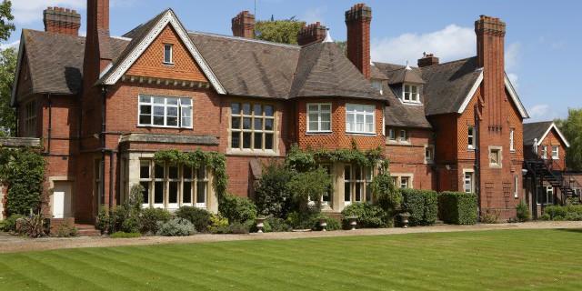элитные дома, Великобритания, исследование