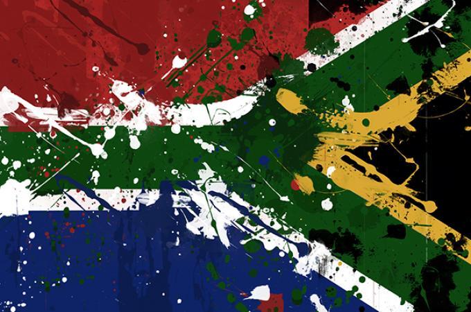 ЮАР, налоговая политика
