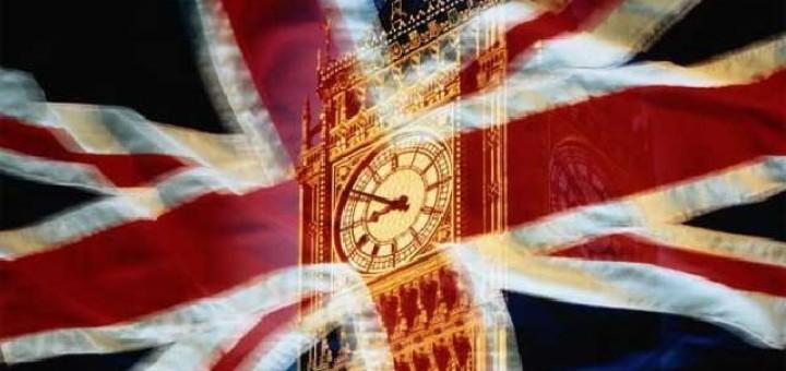 налоговая декларация, Великобритания