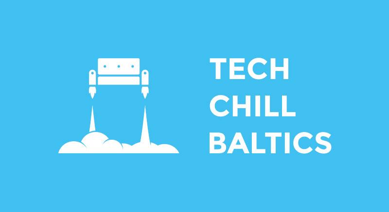TechChill Балтия 2016