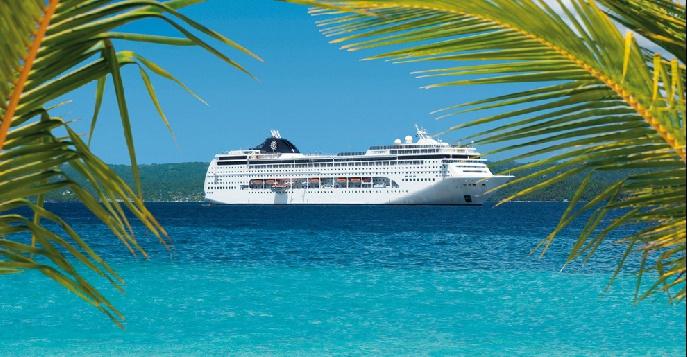 США, Карибские острова