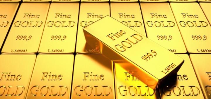 золото, активы