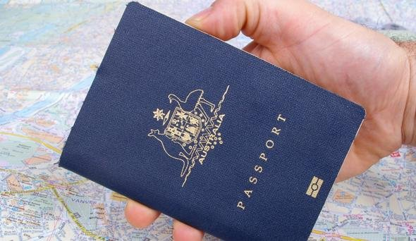 Австралия, Новая Зеландия, миграция