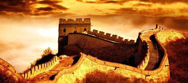 Китай, кассовые сборы, рекорд