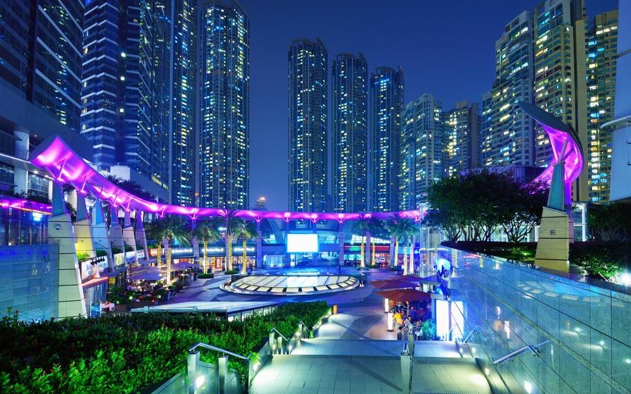 Гонконг, элитное жилье, недвижимость