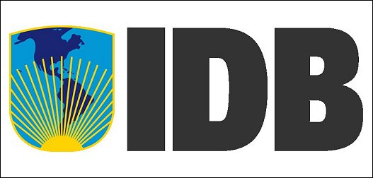 Межамериканский банк развития, IDB Group, банки