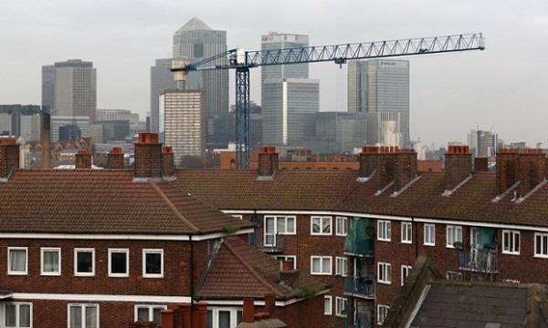 Великобритания, арендодатель, жилье