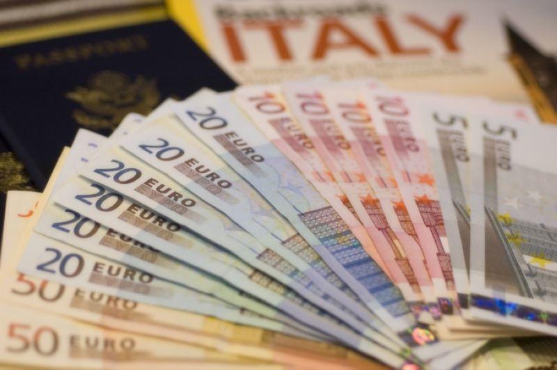 Италия, налоги