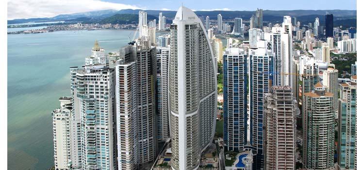 Панама, финансовая информация
