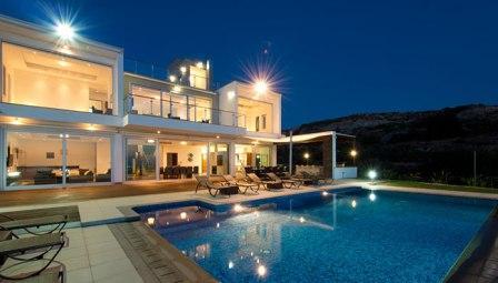 Кипр, гражданство, недвижимость