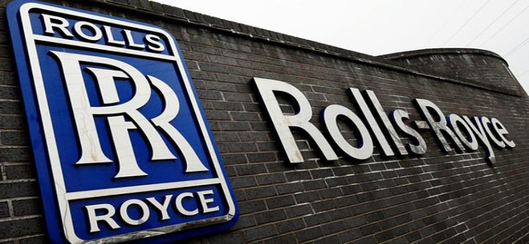 Rolls-Royce, дивиденды, акции