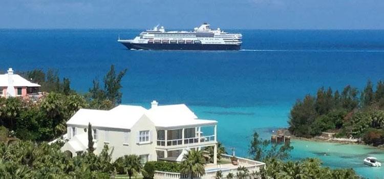 экспат, вид на жительство, Бермудские острова