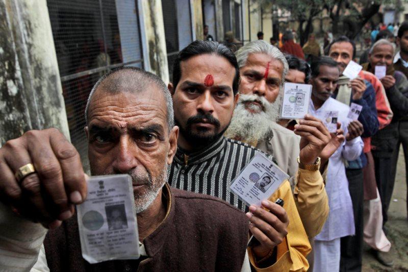 Индия, налоги