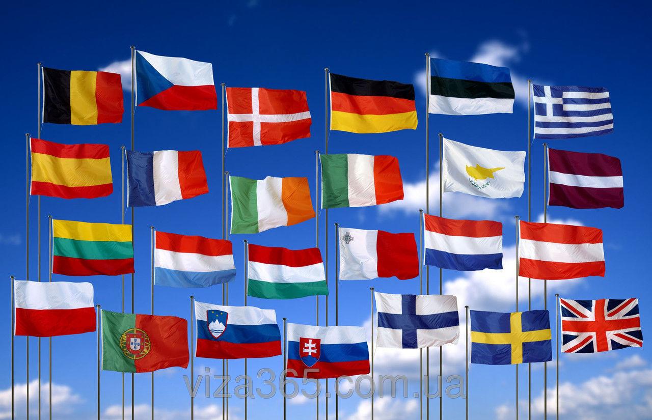 Европа, Шенген, открытые границы, пограничный контроль
