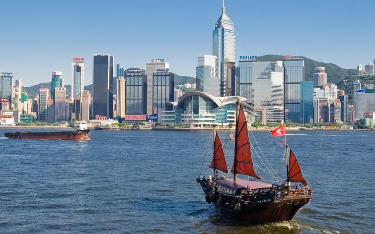бюджет Гонконга, государственные расходы