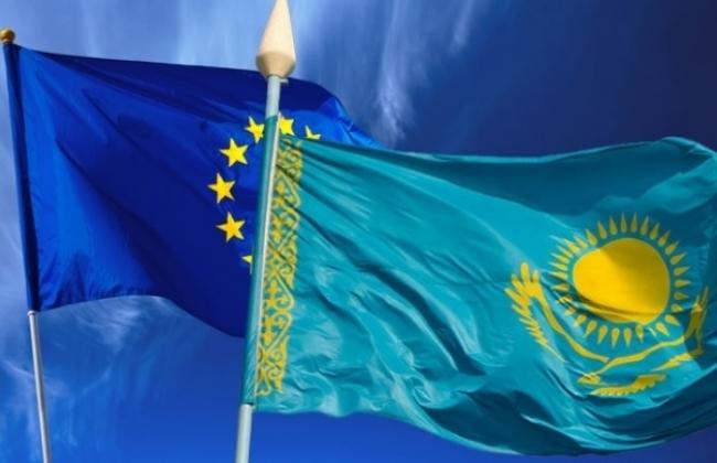 ЕС, Казахстан, соглашение