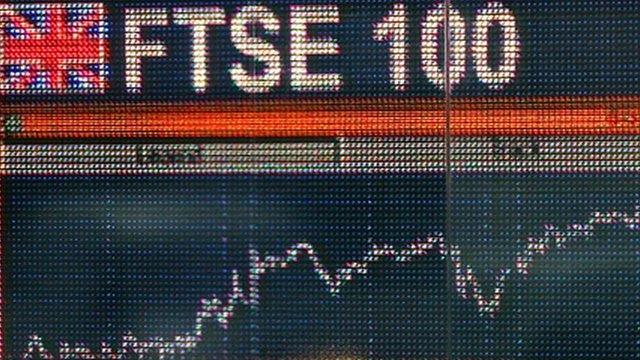 FTSE 100, ставка корпоративного налога