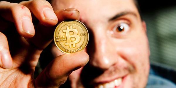 биткоин, валюта