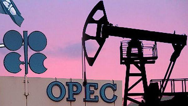 добыча нефти, ОПЕК