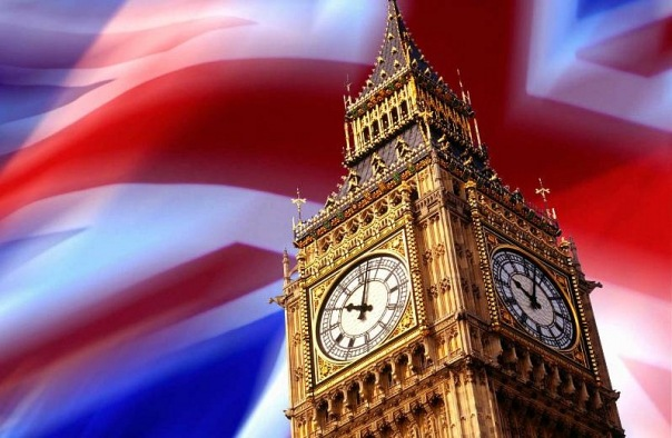 правительство Великобритании, первый собственный дом