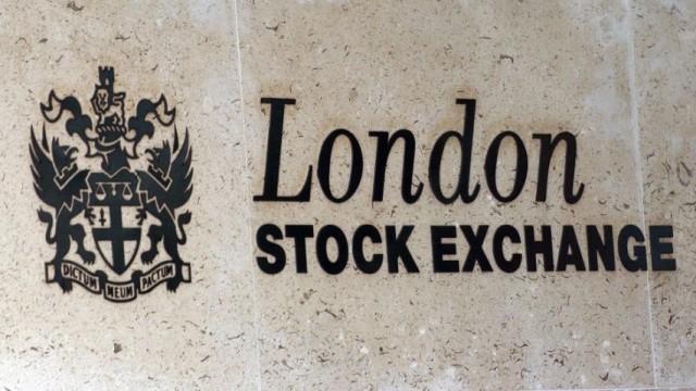 фондовая биржа, LSE, Deutsche Boerse, «Брексит»