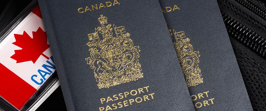 иммиграция в Канаду, переезд в Канаду, вид на жительство