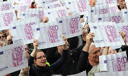 Германия, неравенство, ЕС, коэффициент Джини