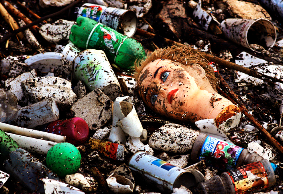 Тринидад и Тобаго, мусор, Всемирный банк