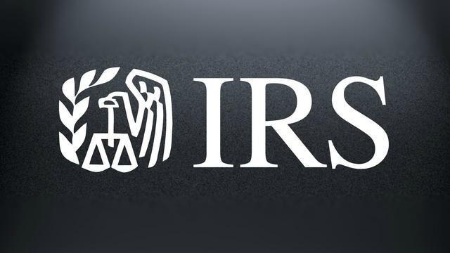 IRS, налоговая служба, американцы