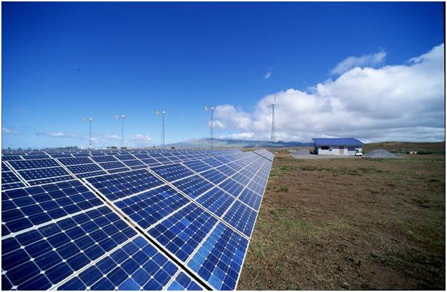 ООН, возобновляемая энергия