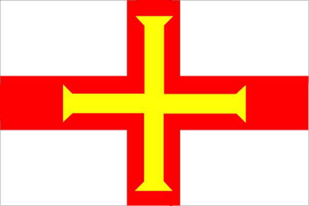 Британские коронные земли, Джерси, Гернси, Великобритания