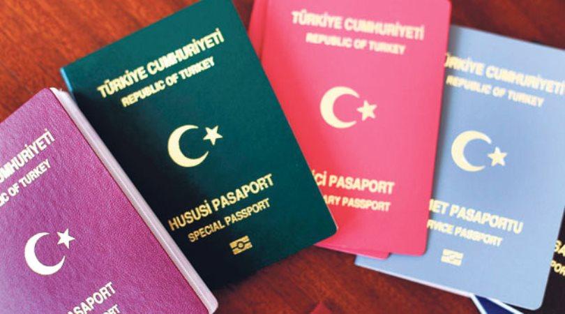 Турция, второе гражданство, безвизовый въезд