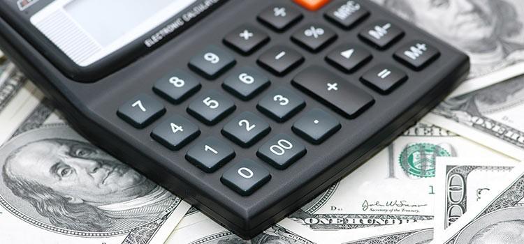 иностранный счет