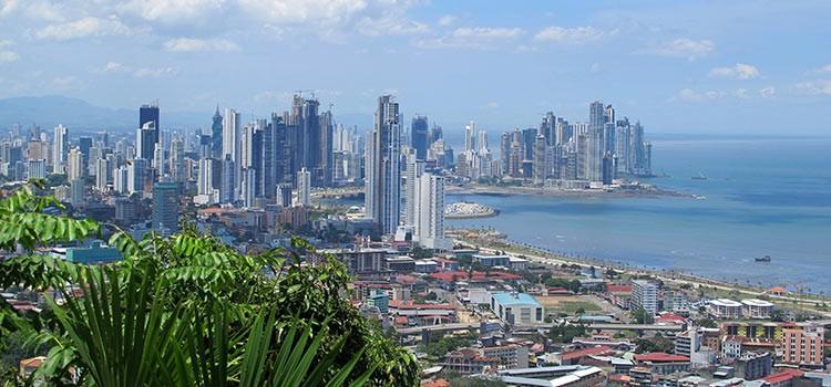 Панама, Мальта, оффшорные компании
