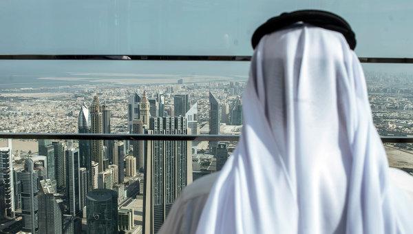розничные продажи, Дубай, розничная торговля