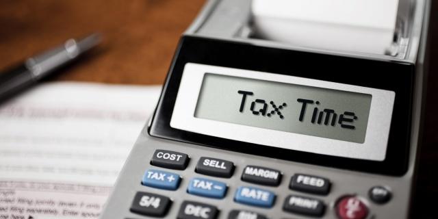 подоходный налог, США