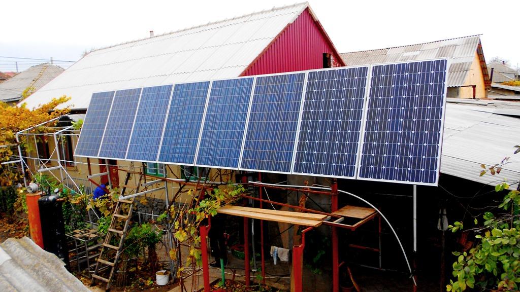 Молдова, ветроэнергетика, возобновляемые источники энергии
