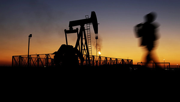 МВФ, нефть, Ближний Восток