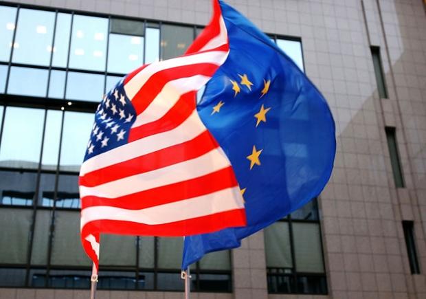 виза в Европу, Канада, США