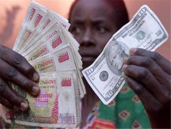 Африка, ведущие экономики