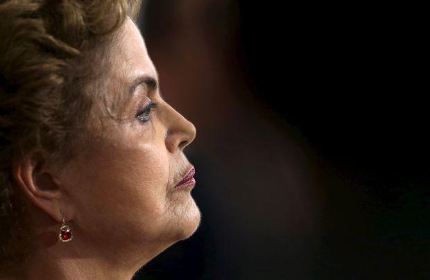 Бразилия, политическая революция, Дилма Руссеф