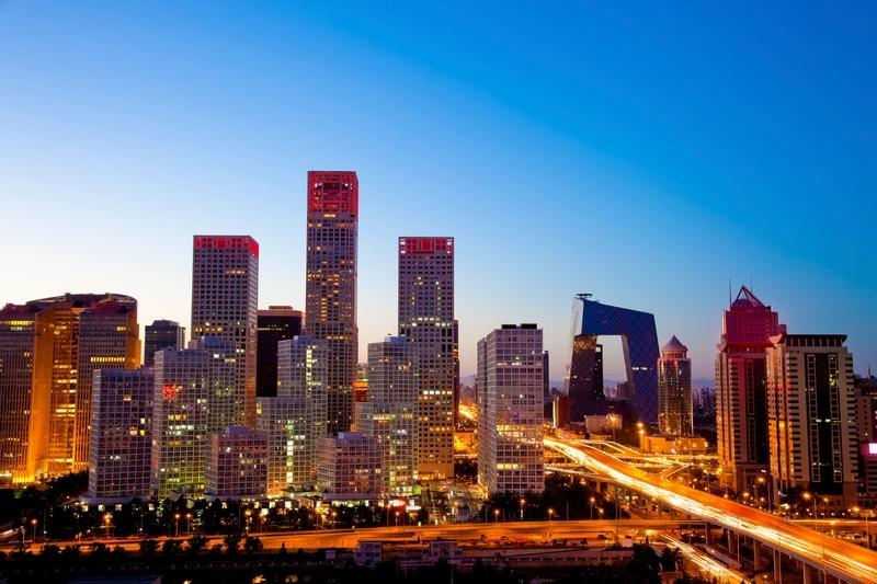 Пекин, аренда жилья
