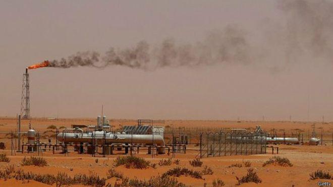 Саудовская Аравия, нефтяная зависимость, приватный сектор