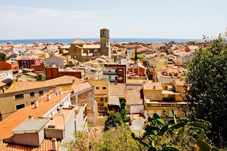 Испания, туристический налог